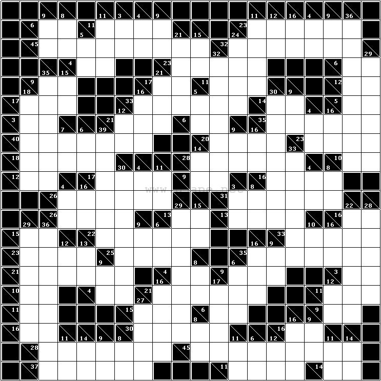 Candid image inside kakuro puzzles printable