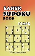 Easier Sudoku book