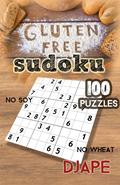Gluten Free Sudoku book