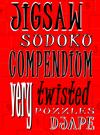 Jigsaw Sudoku Compendium