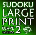 Large Print Sudoku, vol 2