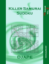 Killer Samurai Sudoku, volume 2