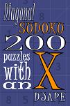 Diagonal Sudoku X