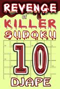 Revenge of Killer Sudoku, volume 10, 200 puzzles