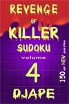 Revenge of Killer Sudoku volume 4