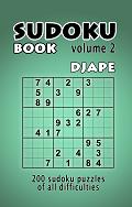 Sudoku book volume 2