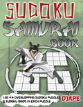 Sudoku Samurai Book