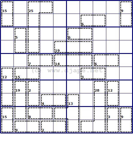 killer sudoku online